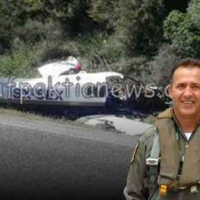 """""""Φαντομάς"""" ο νεκρός αεροπόρος στην αναγκαστική προσγείωση με τομονοκινητήριο"""