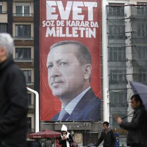 Ο Ερντογάν, τα πρώτα γκάλοπ & η κατακερματισμένη αντιπολίτευση