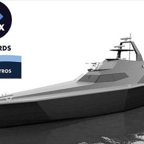 Απίστευτη ρελάνς των ΗΠΑ: Κατέθεσαν πρόταση στο Υπουργείο Άμυνας για κατασκευή ελληνικού stealth UAV σκάφους στοΝεώριο!