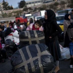 Νέα κέντρα για τους πρόσφυγες στον Έβρο ζητά ηUNHCR