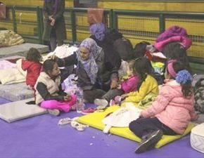 Όσα προβλέπει το νομοσχέδιο για την μετακίνηση προσφύγων καιμεταναστών