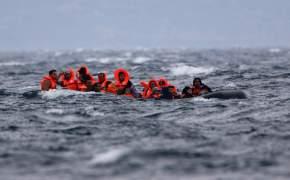 Διάσωση 100 προσφύγων και μεταναστών στο Αιγαίο ανήμερα τουΠάσχα
