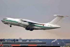 Ίσως και πάνω από 200 οι νεκροί στην αεροπορική τραγωδία στηνΑλγερία!