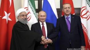 Η γερμανική κυβέρνηση επικρίνει τη σύνοδο κορυφής τηςΆγκυρας