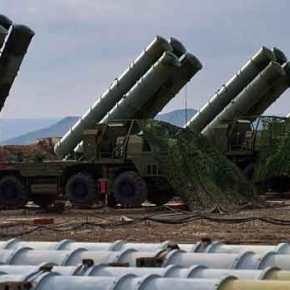 Αιγαίο θα «βλέπουν» οι S-400 που θα πάρουν οι Τούρκοι: Κίνηση-ματ των ΗΠΑ στην Ελλάδα – Πως «εξαφανίζουν» την Τουρκία από τον γεωπολιτικόχάρτη