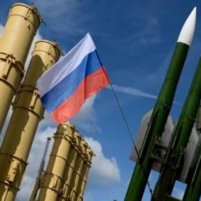 Η Ρωσία άρχισε να παράγει τα S-400 για τηνΤουρκία