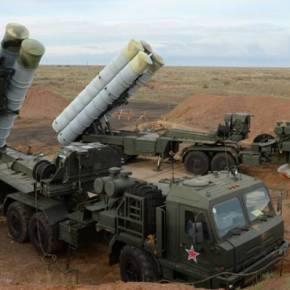 Τουρκία: Δεν τίθεται θέμα οποιασδήποτε αντιπαράθεσης με τους S-400, επειδή είμαστε μέλος τουΝΑΤΟ