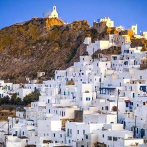 Financial Times: Τρεις ελληνικοί προορισμοί στους 10 πιο«αγαπημένους»