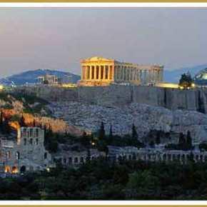 Οι Κινέζοι ως ένδειξη σεβασμού δεν αποκαλούν την Ελλάδα Greece αλλά Σι-λα – Τι σημαίνει;