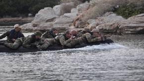 Πεντάγωνο: Οι έξι κινήσεις για αναβάθμιση του Στρατού υπό τον φόβο θερμούεπεισοδίου