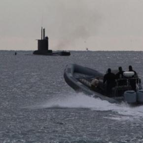«Παγωμάρα»! Η Αγγλία έστειλε υποβρύχια σε απόσταση βολής από τηνΣυρία!