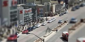 Ο τραγικός απολογισμός της επίθεσης με φορτηγάκι στοΤορόντο