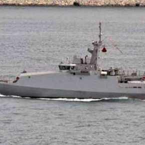 Συναγερμός: Στο λιμάνι της Καλύμνου… μπήκε τουρκικό πολεμικόπλοίο