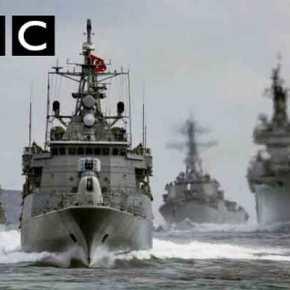 «Ελλάδα και Τουρκία κινούνται αργά προς τονπόλεμο»
