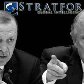 Ανάλυση-«βόμβα» από το Stratfor: – «Χωρίζουν οι δρόμοι ΗΠΑ-Τουρκίας» – Ουάσιγκτον προς Άγκυρα: «Επιλέξτε, ή με εμάς, ή με τηνΡωσία»