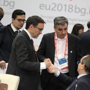 Τσακαλώτος: Θα έχουμε μία ενισχυμένηπαρακολούθηση