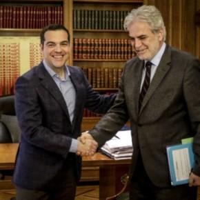 «Αποφασιστική η στήριξη της Ε.Ε. στην Ελλάδα για τοπροσφυγικό»