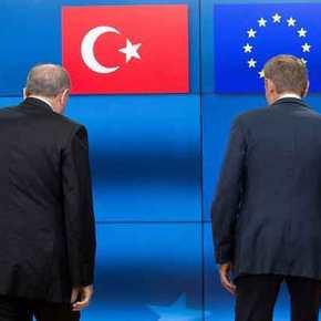 Spiegel: Απειλή για ρήγμα στη συμφωνία Ε.Ε. –Τουρκίας