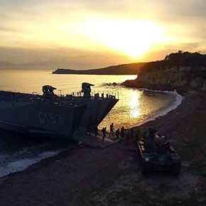 Αποκλειστικό: Έτσι στήνει η Τουρκία το «πολεμικόεπεισόδιο»