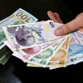 Τουρκία: Σε ιστορικά χαμηλό επίπεδο υποχώρησε η λίρα που έχει υποτιμηθεί 8,5%φέτος