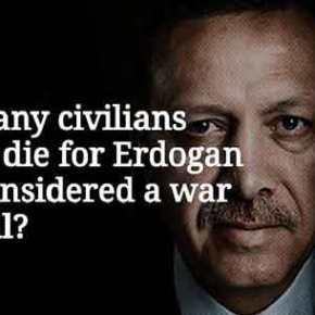 """""""Να τελειώνουμε με τον Ερντογάν και τηνΤουρκία""""!"""