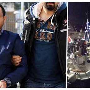 Μαρμαρίδα: Συνελήφθη σε σκάφος με ελληνική σημαία ιμάμης ύποπτος για διασυνδέσεις με τονΓκιουλέν