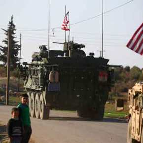 Στον άξονα του Κακού κατέταξαν την Τουρκία, Πομπέο, Μάτις καιΣτρατηγοί