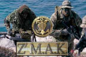 Ζ΄ΜΑΚ: Η επίλεκτη μονάδα του ΕΣ απάντηση στον τουρκικόεπεκτατισμό