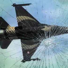Τουρκία-διώξεις ή πως να διαλύσεις την αεροπορίασου…