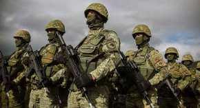 Μυρίζει μπαρούτι: Oι Κοσοβάροι προετοιμάζουν επίθεση κατάΣέρβων