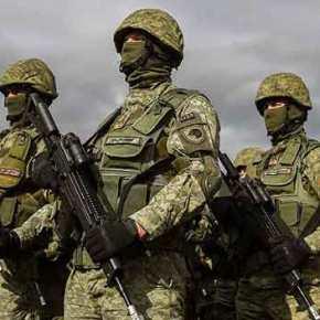 Στρατιωτική θητεία: Μειώνεται στο μισό για τους συγγενείς θυμάτωντρομοκρατίας