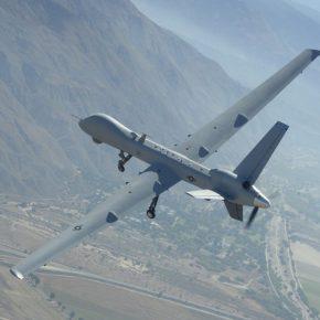 Για ποιο λόγο ήρθαν στην Ελλάδα τα αμερικανικά κατασκοπευτικάdrones;