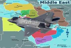 Το Ισραήλ χρησιμοποίησε για πρώτη φορά F-35 σεμάχη!