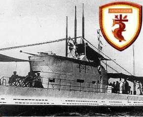 Ιστορική ανακάλυψη: Βρέθηκε το ναυάγιο του υποβρυχίου «Κατσώνης»!(φωτό)
