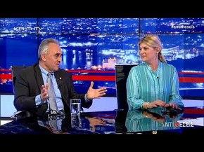Γεωπολιτικό Παζλ &Ελληνοτουρκικά