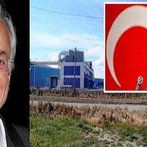 Ο γιος της Τσιλέρ αγοράζει (από τον Κοπελούζο) ελληνικάεργοστάσια