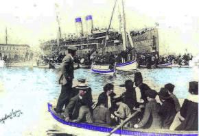 2 Μαΐου 1919: Ο Ελληνικός Στρατός εισέρχεται στηΣμύρνη