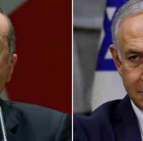 Ταπείνωση της Άγκυρας: Το Ισραήλ ξεβράκωσε-κυριολεκτικά-τον Τούρκο αναπληρωτή πρεσβευτή μπροστά στιςκάμερες!