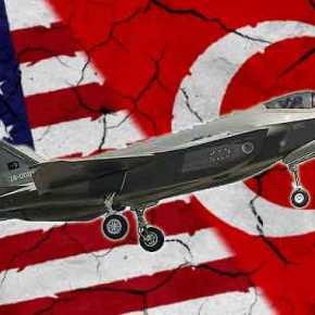 """Αμερικανοί στην Τουρκία συζητούν για τη Συρία με τα F-35 """"διαπραγματευτικό χαρτί"""""""