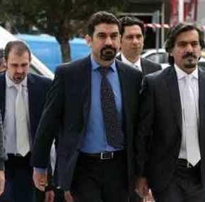 ΕΚΤΑΚΤΟ: Ελεύθερος και δεύτερος από τους 8 Τούρκους φυγάδεςστρατιωτικούς