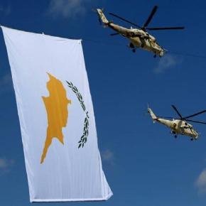 Προαναγγελία θανάτου: «Απόσυρση του τουρκικού στρατού τώρα από την Κύπρο, να χτιστούν Νατοϊκέςβάσεις!»
