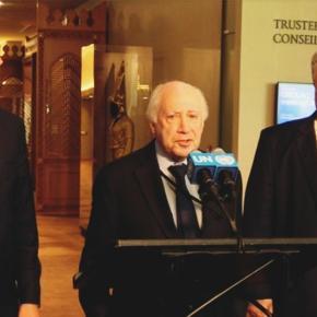 Στις Βρυξέλλες το νέο ραντεβού Κοτζιά- Ντιμιτρόφ- Γιατί δεν επετεύχθη συμφωνία στη Ν.Υόρκη