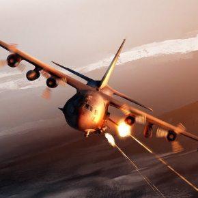 Ηρθε η ώρα να «μιλήσει» η ελληνική πολεμική μηχανή: Ερχονται ελικόπτερα ειδικών επιχειρήσεων και AC-130 για την Διακλαδική Διοίκηση Ειδικού Πολέμου-Φωτογραφίες.