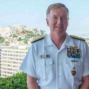 Ύμνοι από Αμερικανό-Νατοϊκό ναύαρχο για τον ελληνικό Στόλο: «Εξαιρετικά αθόρυβα και εξαιρετικά θανατηφόρα» τα υποβρύχια τουΠΝ