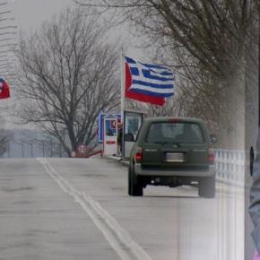 Ανεκδιήγητη γκάφα Μητσοτάκη στα ελληνοτουρκικάσύνορα