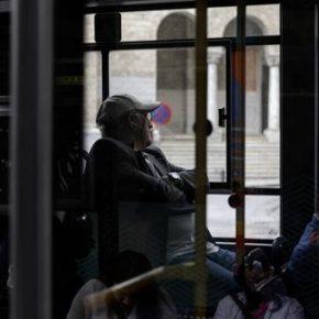 Χωρίς λεωφορεία και τρόλεϊ η Αθήνα-Στάσεις εργασίας σε μετρό και ηλεκτρικό'