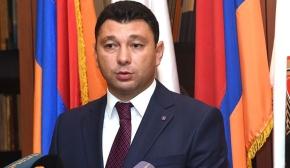 Aντίσταση στην Τουρκική άρνηση: «Κοινός αγώνας για την αναγνώριση των γενοκτονιών» – «Είμαι Έλληνας και θα παλέψω γι' αυτό» – Αρμενία στηρίζειΕλλάδα