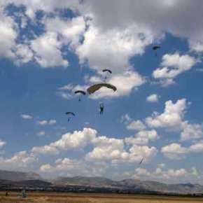Stolen Cerberus V: Εντυπωσιακό βίντεο από την ελληνοαμερικανική άσκηση