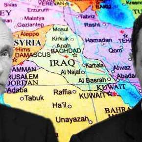 Άσαντ: Φάρσα τα χημικά, ζήτω η Ρωσία, κάτω οΕρντογάν