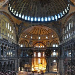 Σάλπισμα επίθεσης από τους νεο-οθωμανούς – Καλούν σε προσευχή στην Αγιά Σοφιά – Προμηνύεται «θερμό» καλοκαίρι – Αρχίζουν γεωτρήσεις στηΜεσόγειο